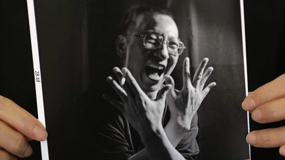Risultati immagini per Who is China's Liu Xiaobo and what's his story?