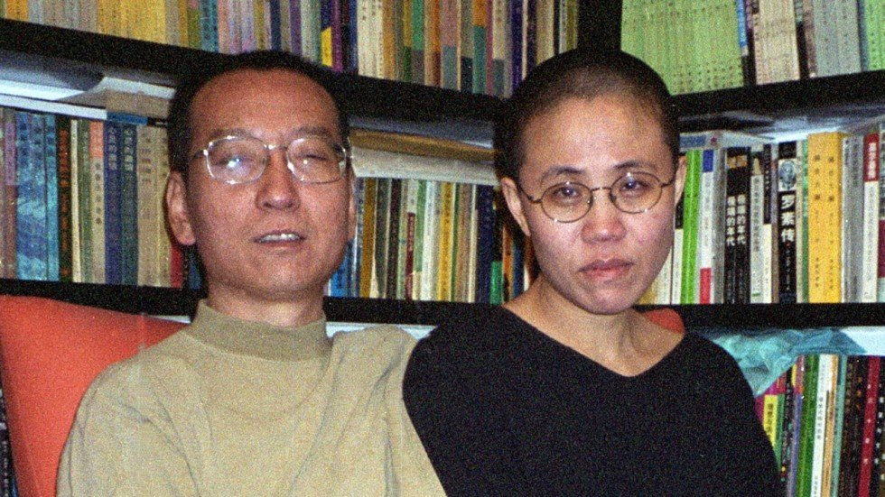 Risultati immagini per Calls for Liu Xiaobo to be treated in US … but it may be too late