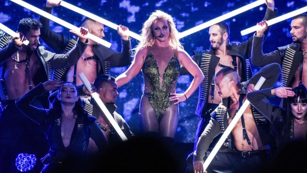 we Britney hardcore live together