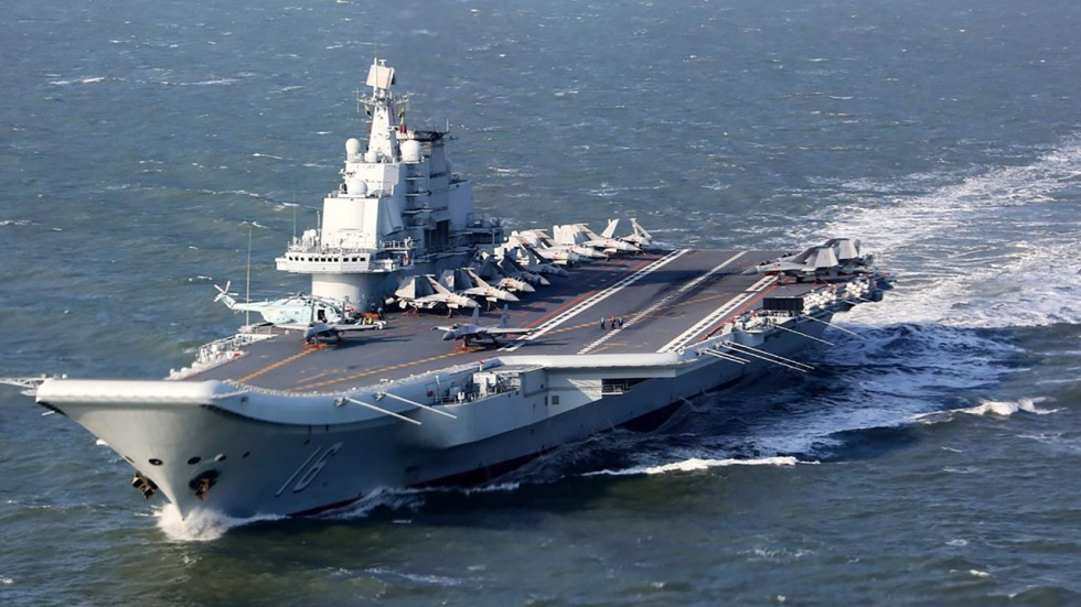 Image result for Liaoning, aircraft carrier
