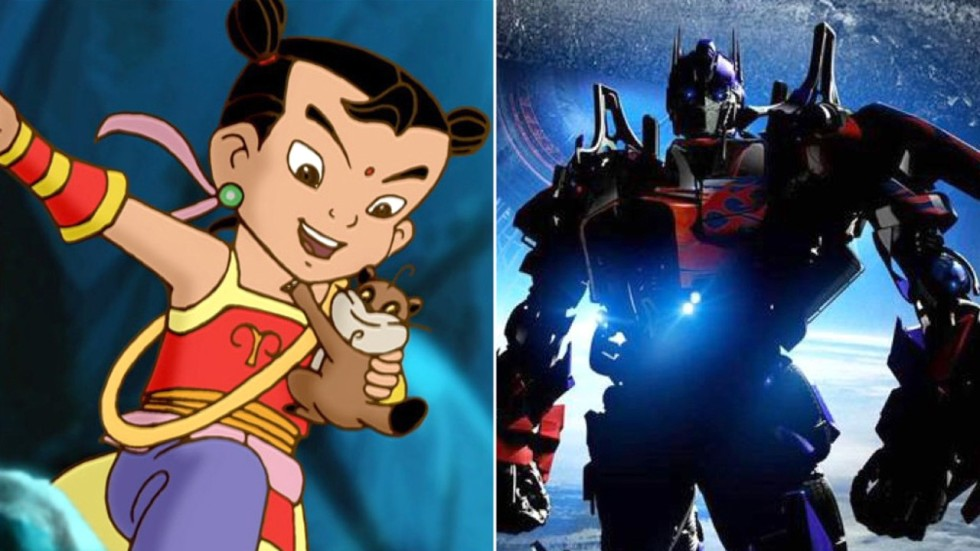 China Cartoons To Feature Transformers Hero From Chinese