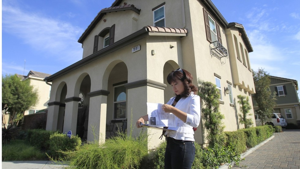 Chinese buying of us residential property hits record high for Homes in the us