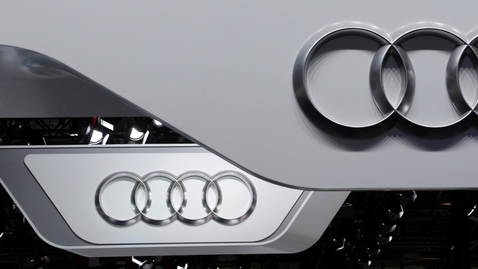 Audi Apologises For China Ad Comparing Women To Used Cars