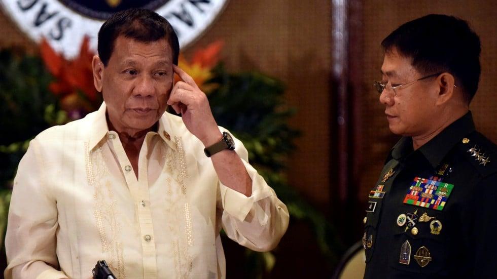 States United Philippines' Visit Will 'lousy' Says Never Duterte wqRURYzH0