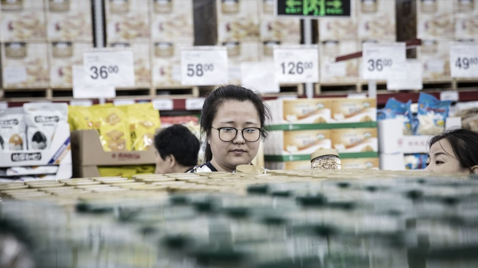 Walmart, JD.com heat up omnichannel drive with new mainland shopping ...