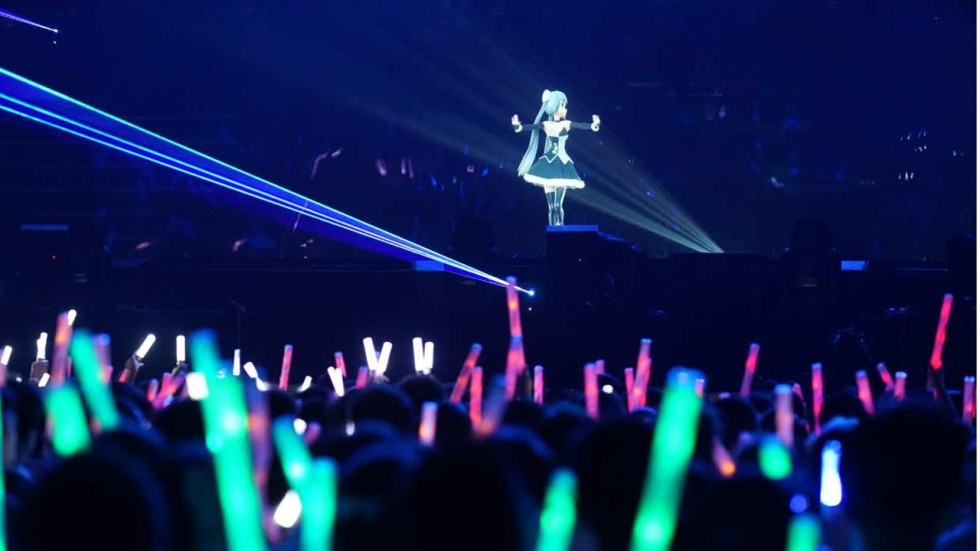 3d hologram concerts and anime  how china u2019s rich kids will