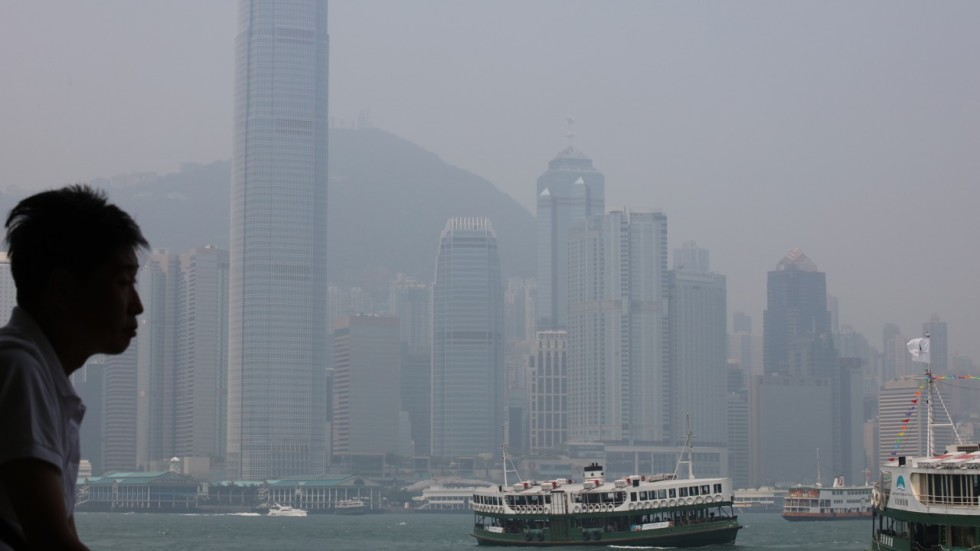 hong kong air pollution Your source for credible news and authoritative insights from hong kong, china and the world.