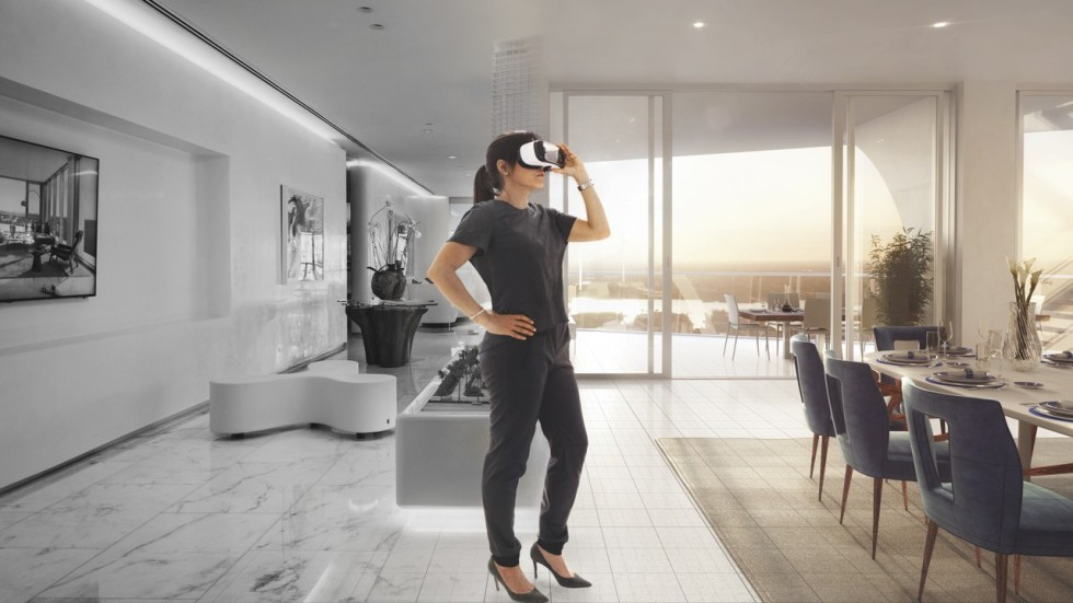 Image result for Virtual reality for real estate