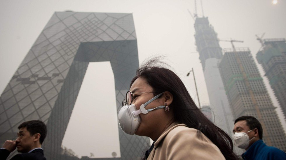 Dating show china 2019 pollution