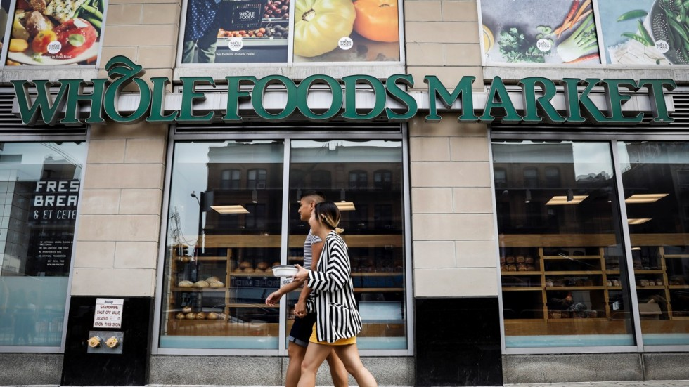 Whole Foods Changing Because Of Amazon Acquisition