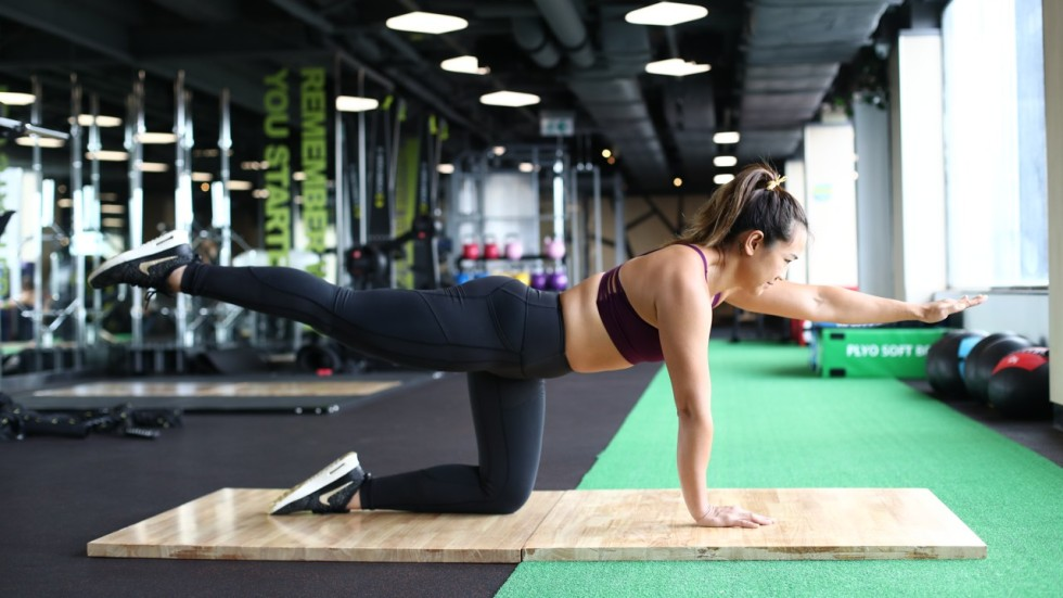 Five Exercises To Give You Six Pack Abs In 30 Days