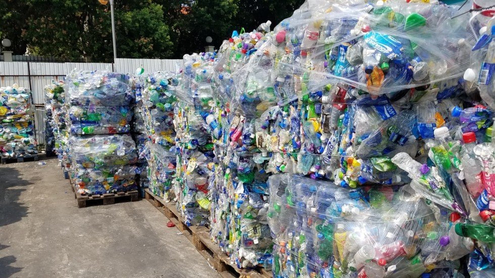 Cash boost to help Hong Kong recyclers when mainland waste ...