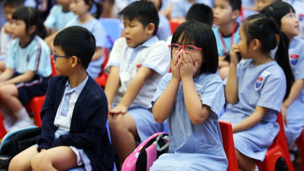 the education system in hong kong essay Structure and reforms: the vietnamese education system is trying to overcome outdated curriculums and teacher-centered lessons although there is still plenty of work to do, the standards have.