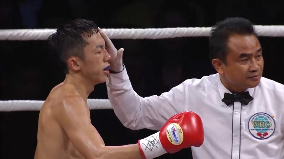 Hong kong superstar rex tso beat kohei kono fair and square says unus alladin malvernweather Gallery