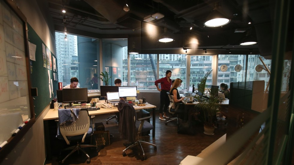 Hong kong developer swire jumps on to co working space bandwagon yujing liu malvernweather Image collections