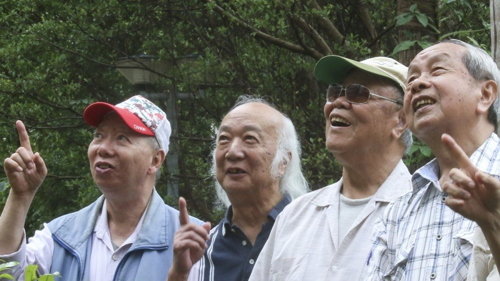 hong kong s health priority should be elderly care in the community
