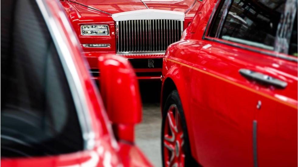 Macau owner of world\'s biggest Rolls-Royce fleet to raise HK$1.7 ...