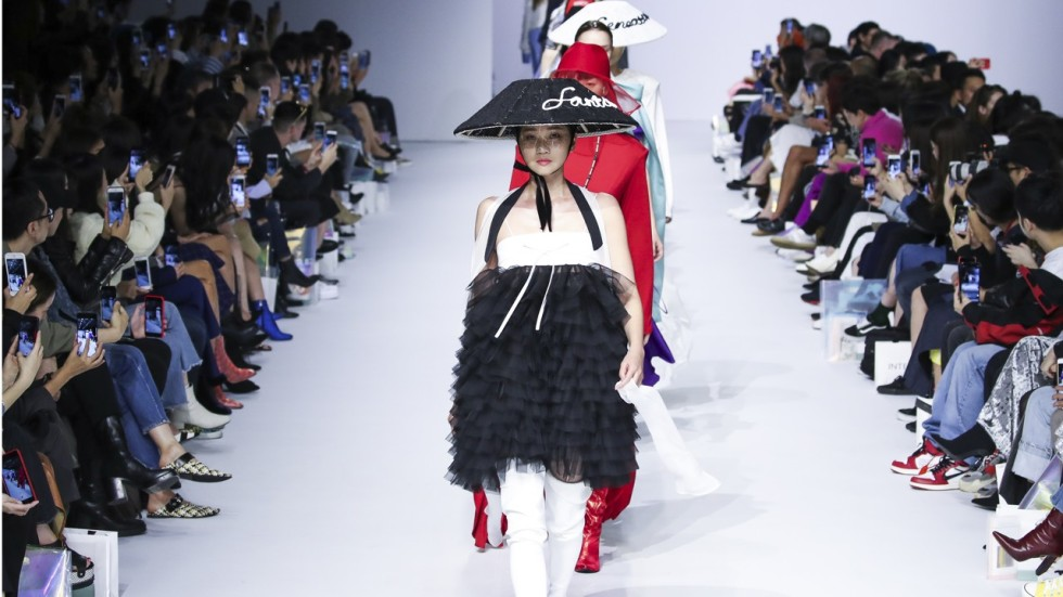 Top five designers and trends at Seoul Fashion Week spring ...