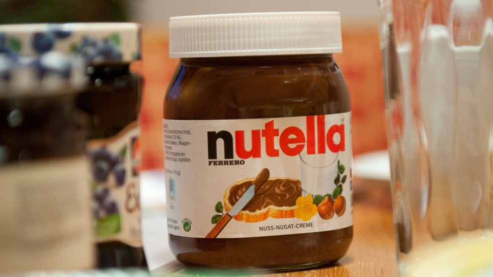 Nutella Faces Boycott From Customers After Tweaking Recipe