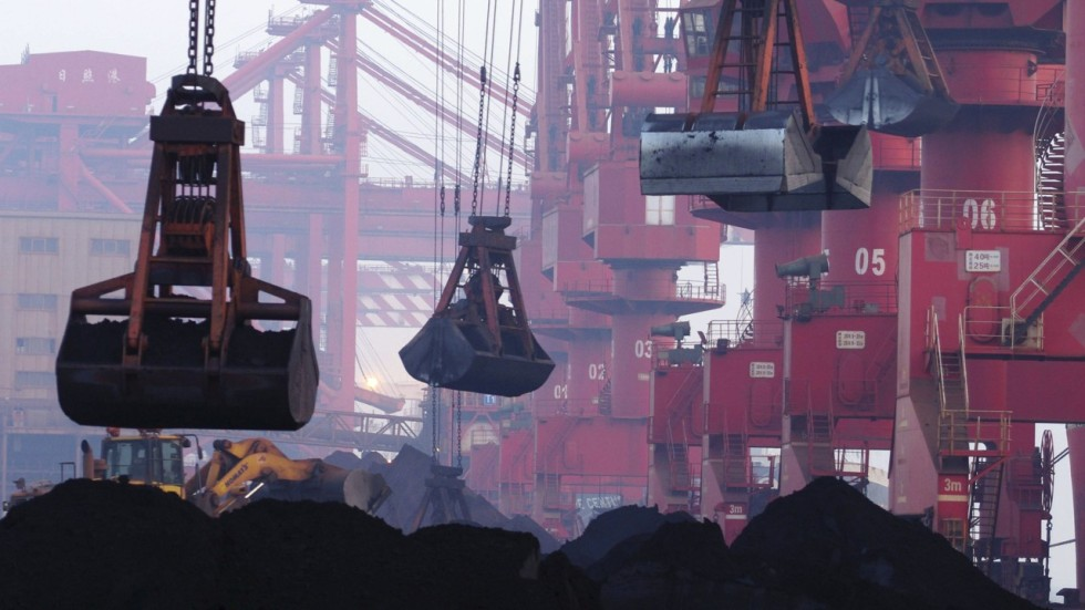 China's September Iron ore Irise ahead of Winter Curbs