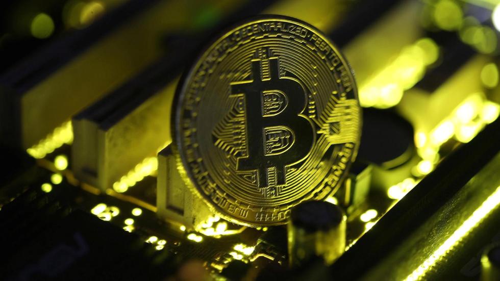 bitcoin mining ponzi scheme