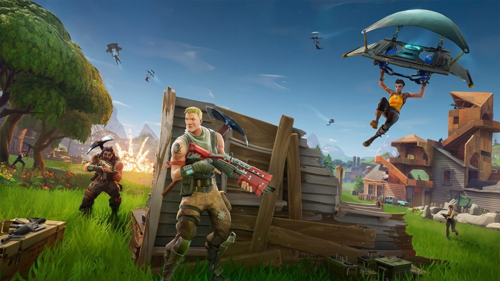 Slikovni rezultat za FORTNITE CHEATS ON YOUTUBE SPARK EPIC GAMES LAWSUIT IN ATTEMPT TO STOP PEOPLE GETTING SPECIAL ABILITIES