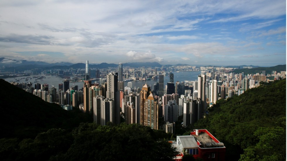 """hong kong is no longer a When chinese foreign ministry spokesman lu kang said in june that the sino- british joint declaration no longer has any """"practical."""