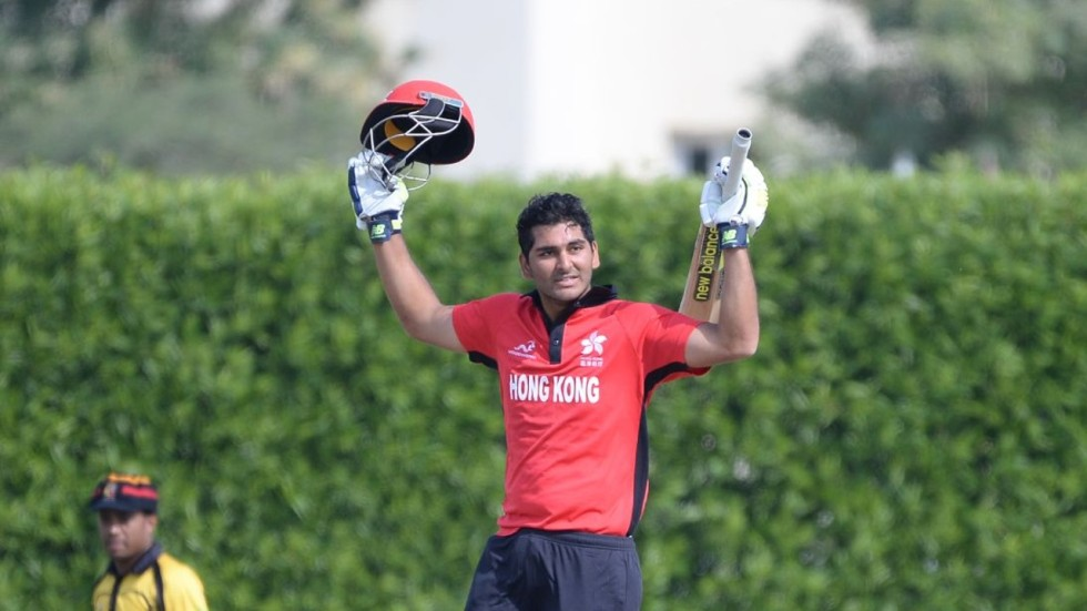 Hong Kong, 'Anshuman Rath'-Odia Captain Of Hong Kong Cricket Team is Ready To Take On India