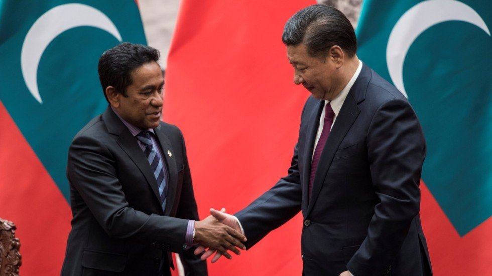 Maldives Signed Off On China Trade Deal With Just An Hours Debate