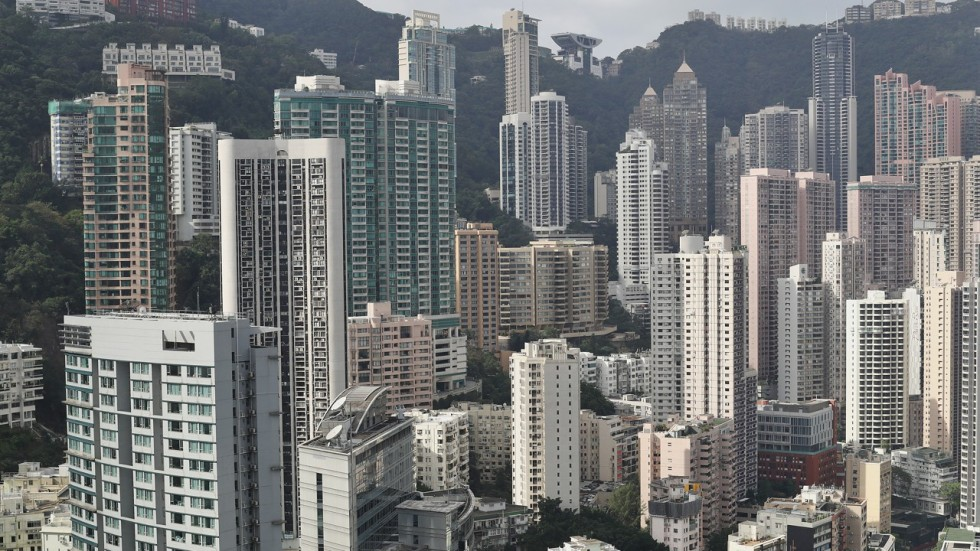 Hong Kong Homes To Become Even More Expensive In 48 Deepening The Amazing 3 Bedroom Serviced Apartment Hong Kong Concept Decoration