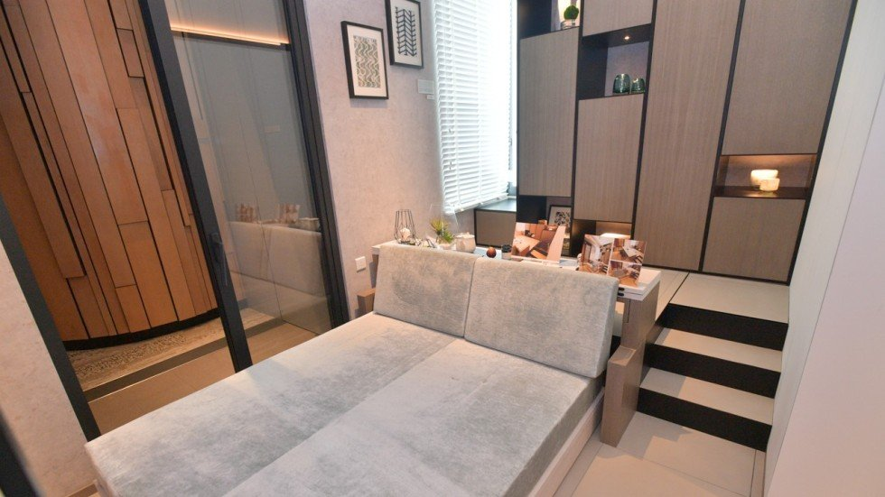 Nano Flats Sell For Hk 3m As Property Prices Predicted To