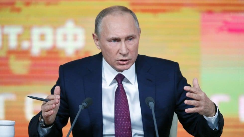 Image result for President Vladimir Putin