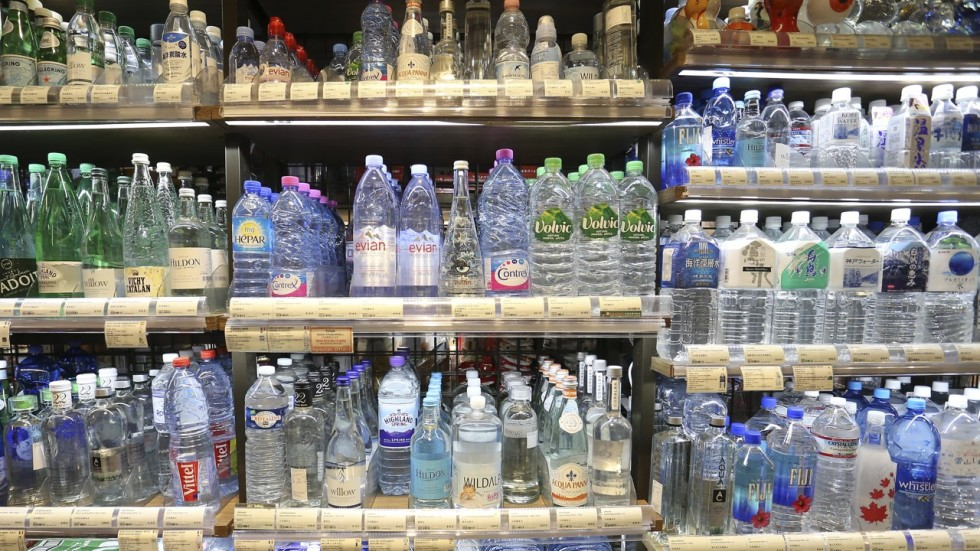 Will recycling only drink bottles and personal care for Article on best out of waste