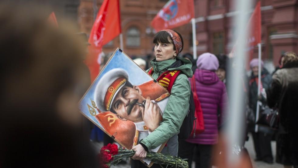 Sweet Russian Communist Teen Hairy-5648