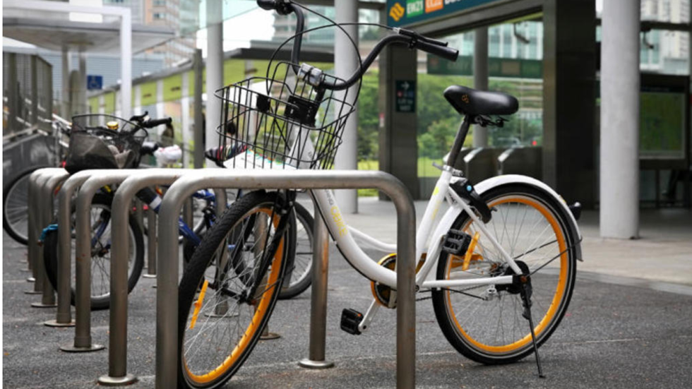 OBike In Singapore To Launch Cryptocurrency With Blockchain Platform