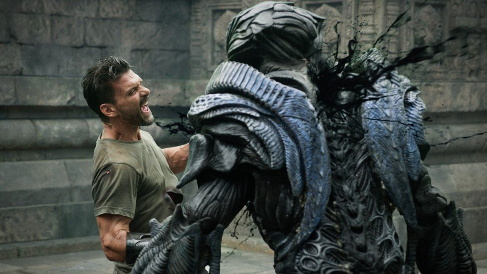 Alien Movies Showing Now