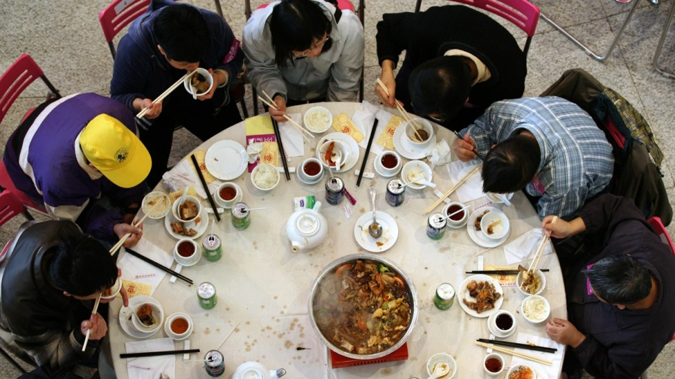 Be Careful What You Eat At Lunar New Year It Could Make Or Break