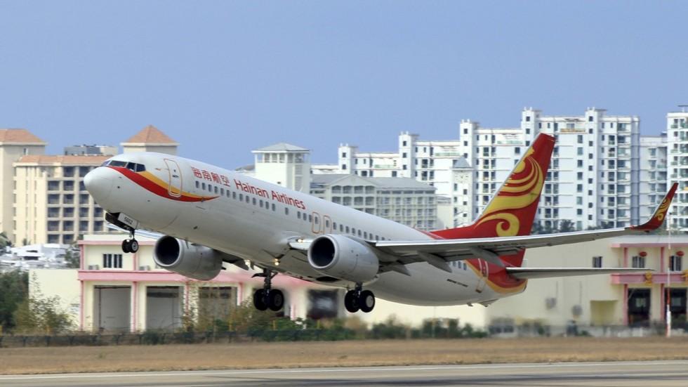 Αποτέλεσμα εικόνας για Hainan Airlines opens its restructuring plan