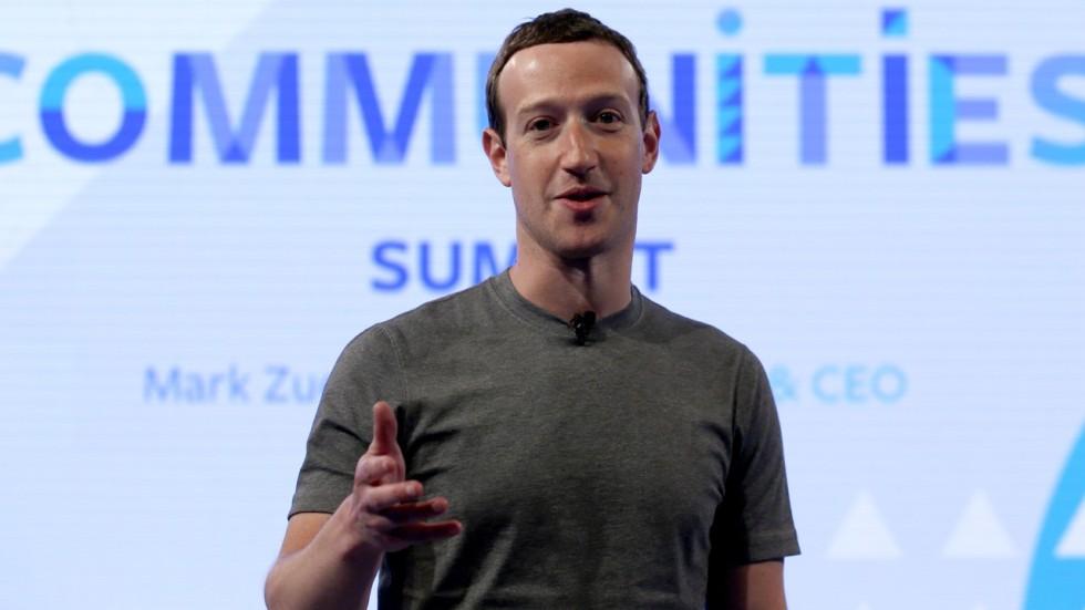 Mark Zuckerberg loses US$2.9 billion after announcing Facebook will ...