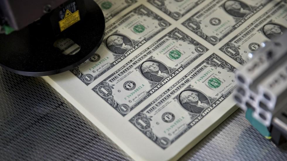 """Résultat de recherche d'images pour """"stock exchange, crisis, 2018, dollar"""""""