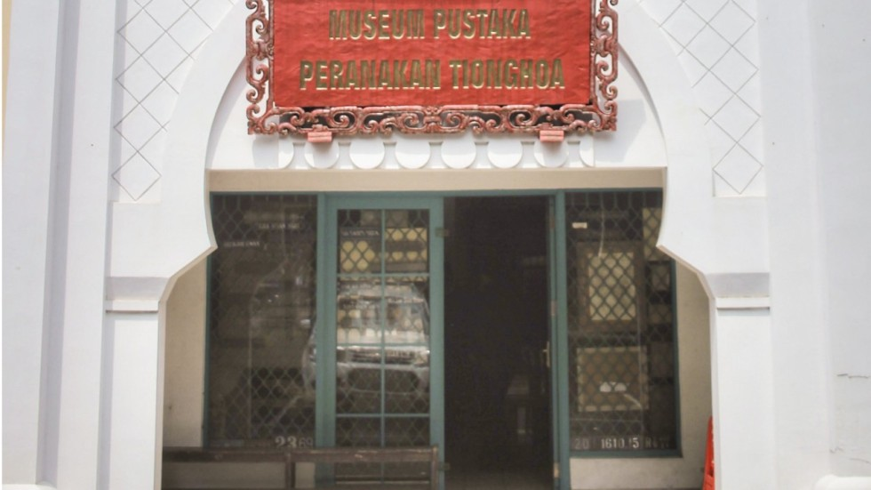 Fighting prejudice against Indonesia's ethnic Chinese, museum uses literature to show their role