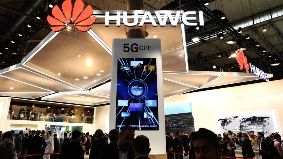 Huawei Promotes Founder S Daughter In Management Shuffle