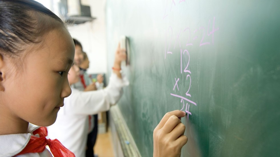 How Can I Help My Child Learn Multiplication Tables A Parent In