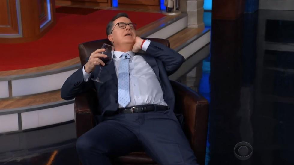 Watch Fox News\' Sean Hannity being mocked by Jimmy Kimmel, Stephen ...