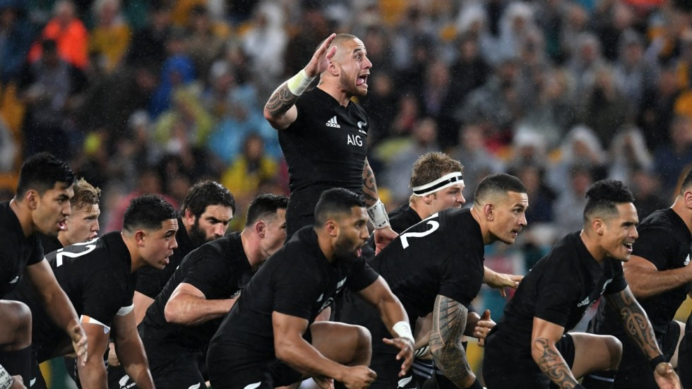 Watch All Blacks' 'Diversity Is Strength' video against ...
