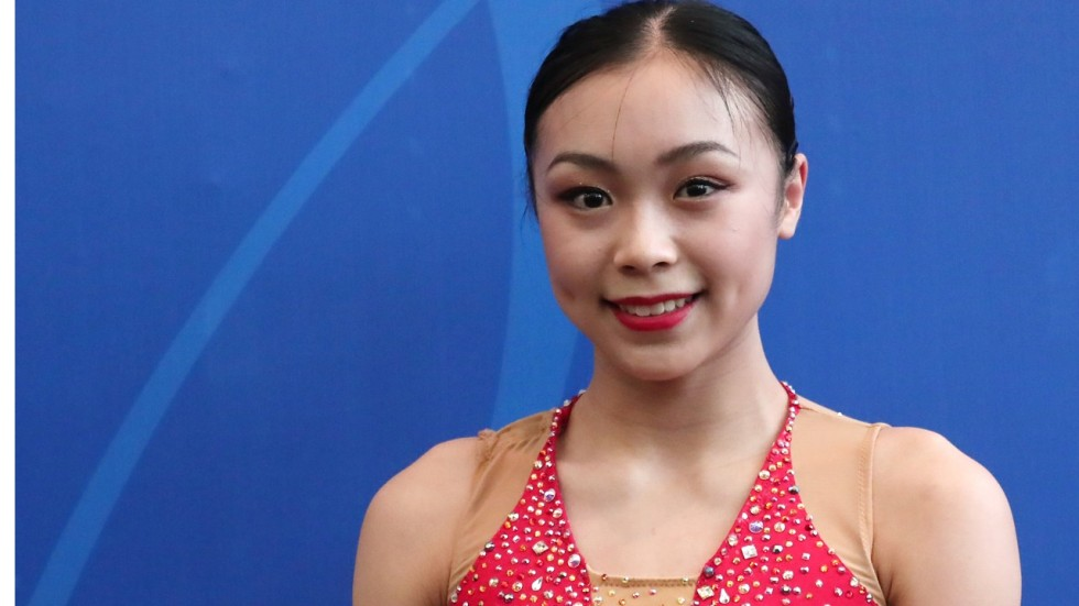 I Can Challenge For An Olympic Medal Says Confident Christy Leung