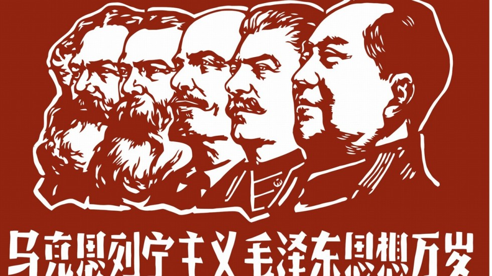 A New Class Struggle Chinese Party Members Get Back To Communist