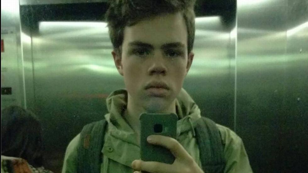 Pm russian hairy teen cute