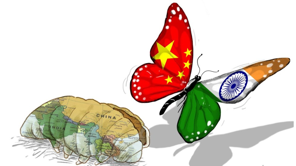 a new beginning for chinaindia relations could transform