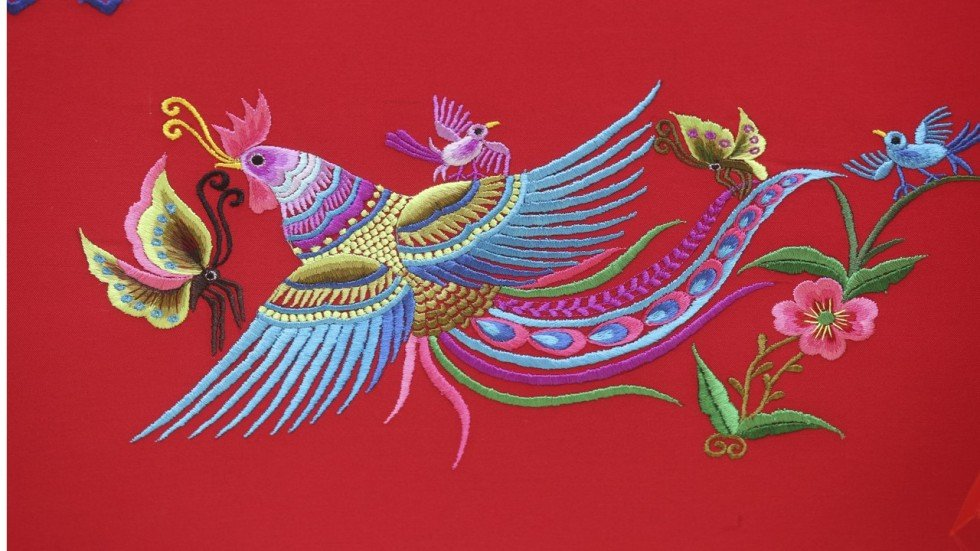 Chinese Handicrafts Alive And Kicking In Guangxi China Asean Trade